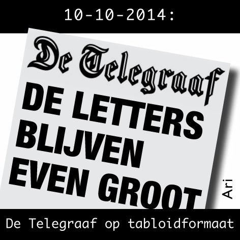 Telegraaf_Tabloid