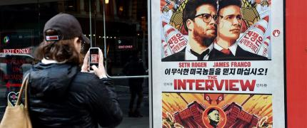 Advocaat Sony: The Interview komt er