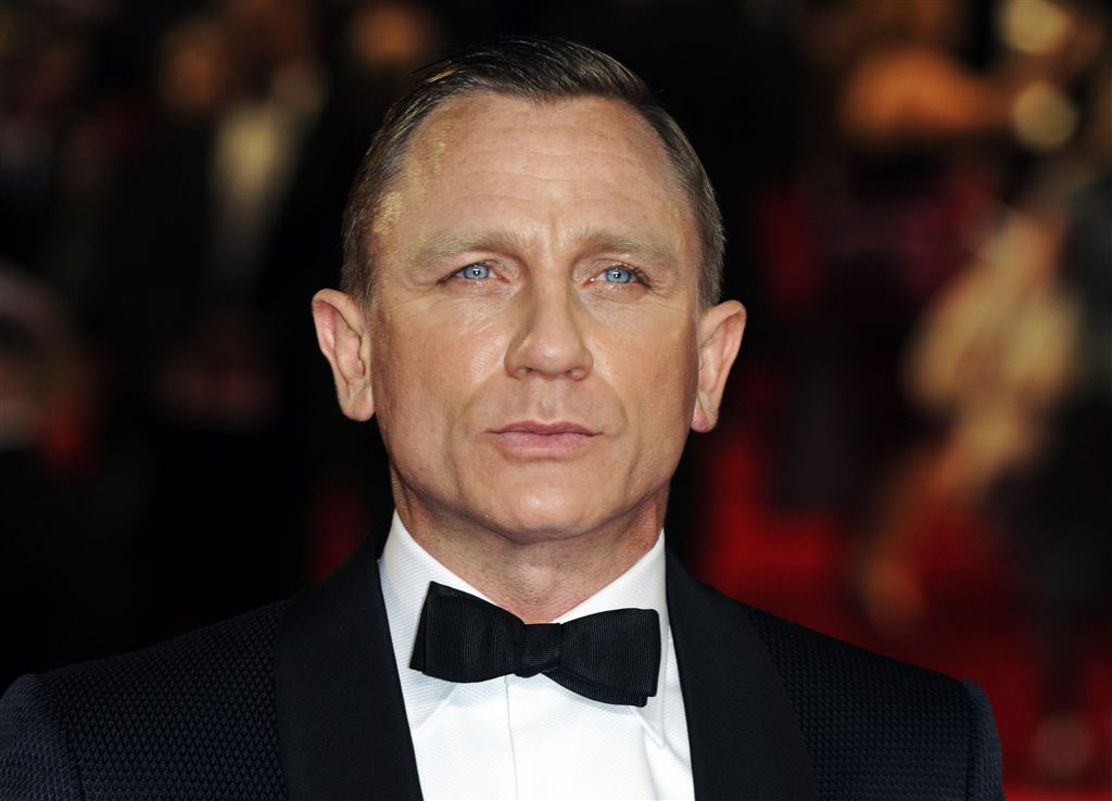 Spectre is titel nieuwe James Bond-film