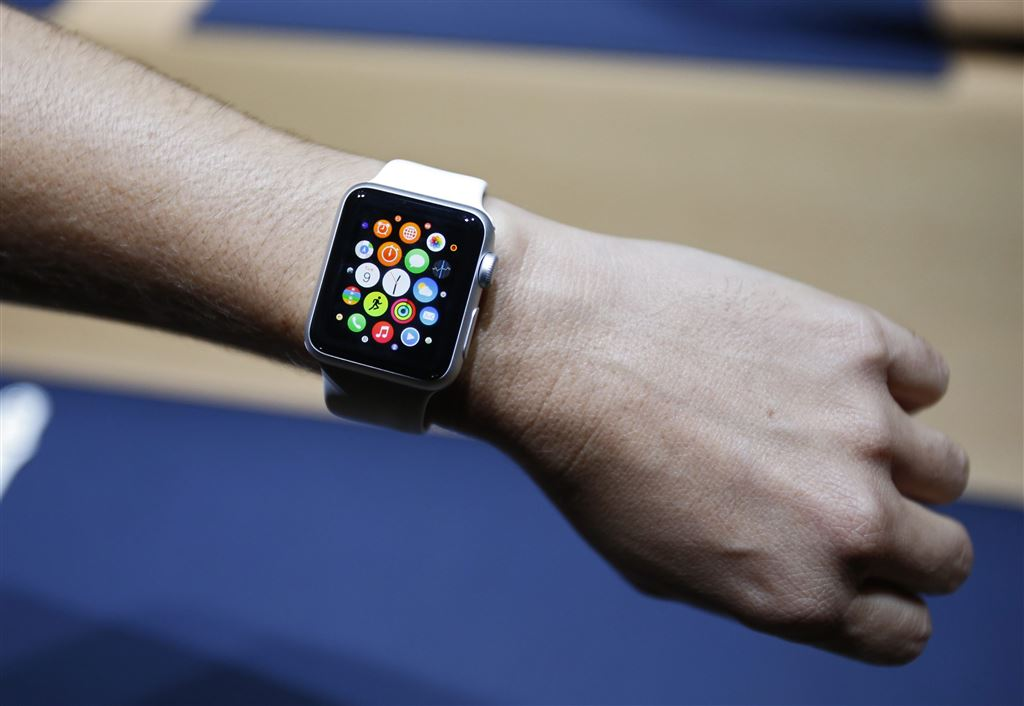 'Apple Watch is veel meer dan een horloge'