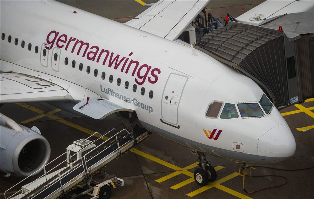 Germanwings zoekt nog nabestaanden