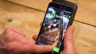 Spotify stapt in videostreaming