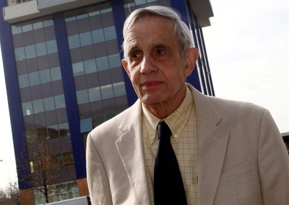 diagnosis of john nash in beautiful minds A beautiful mind study play what is the dsm-v diagnosis of the main character  - the little girl that calls him uncle john never gets old  what would be the .