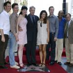 Cast NCIS rouwt om dood producent Glasberg