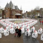Aidsfonds staakt harde campagne
