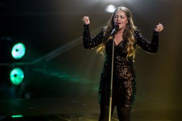 Pleun wint The Voice Of Holland