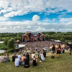 Line-up 200 acts Mysteryland compleet