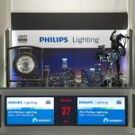 Philips Lighting sluit deal met tennisbond