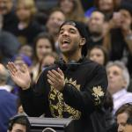 Drake presenteert eerste NBA Awards