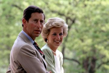 Woede over nieuwe documentaire prinses Diana