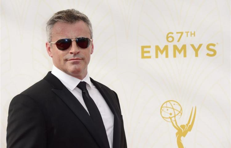 Matt LeBlanc belooft meer humor in Top Gear