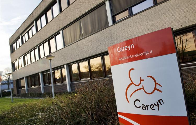 SP wil opheldering over zorginstelling Careyn