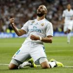 Benzema langer bij Real Madrid