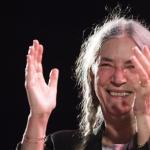 John Lennon Real Love Award voor Patti Smith