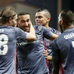 Besiktas blijft winnen in Champions League