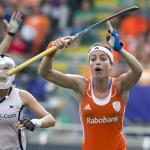 De Goede mee naar Hockey World League