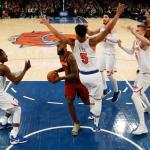Cavaliers in verlenging langs Clippers