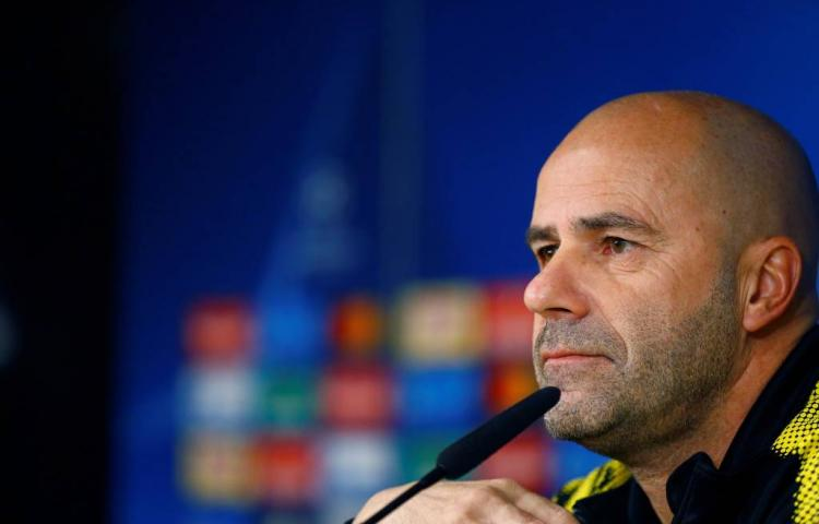 Bosz: we kunnen in Europa League ver komen