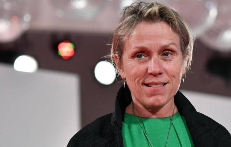 SAG Awards voor McDormand en Oldman