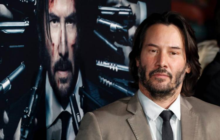 Tv-serie op basis van actiefilms John Wick