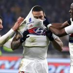 Lyon in derby niet langs Saint-Étienne