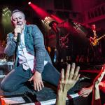 Simple Minds viert jubileum in Paradiso