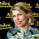 Anne-Marie Jung gaat theater in met soloshow
