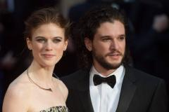 Kit Harrington en Rose Leslie trouwen 23 juni