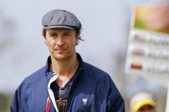 Matthew McConaughey high op set The Beach Bum