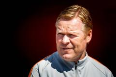 Oranje traint met 23 internationals