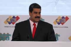 'Sancties VS belediging voor Venezuela'
