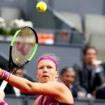 Vliegende start Bertens in Neurenberg