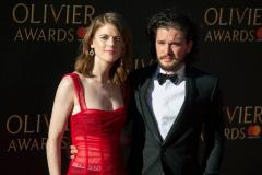 Kit Harington en Rose Leslie getrouwd