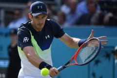 Murray tegen Wawrinka in Eastbourne