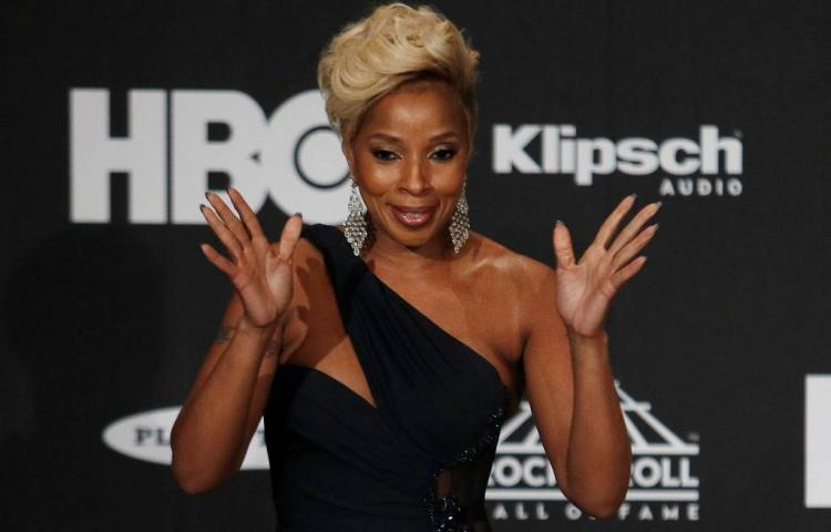 Scheiding Mary J. Blige is rond