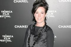 Uitvaart Kate Spade is 21 juni in Kansas City