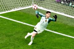 'Courtois verruilt Chelsea voor Real Madrid'