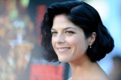 Selma Blair in de bres voor James Gunn