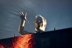 Tomorrowland eert Avicii