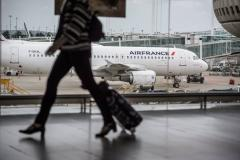 Bonden Air France boos over niet-Franse baas