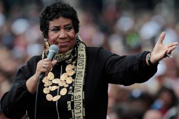 Familie Aretha rouwt om verlies 'matriarch'