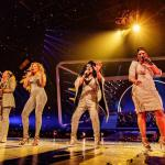 Ladies of Soul gaat Aretha Franklin eren