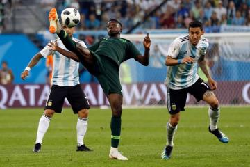 Leicester City bindt Ndidi tot medio 2024