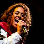 Documentaire over Glennis Grace zaterdag bij RTL