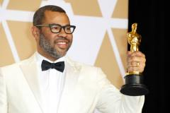 Jordan Peele presentator The Twilight Zone