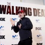 Lincoln gaat aflevering Walking Dead regisseren