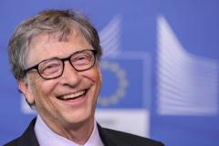 Bill Gates en EU samen in energiefonds
