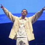 Drake breekt record van The Beatles