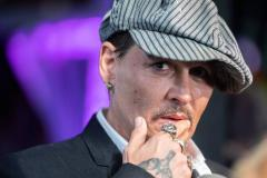 Johnny Depp speelt fotograaf W. Eugene Smith