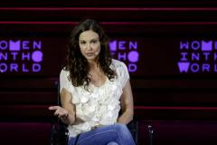 Zaak Ashley Judd tegen Weinstein pas in 2020